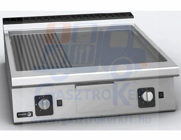 Fagor FT-G910 V LR asztali gázüzemű sütőlap
