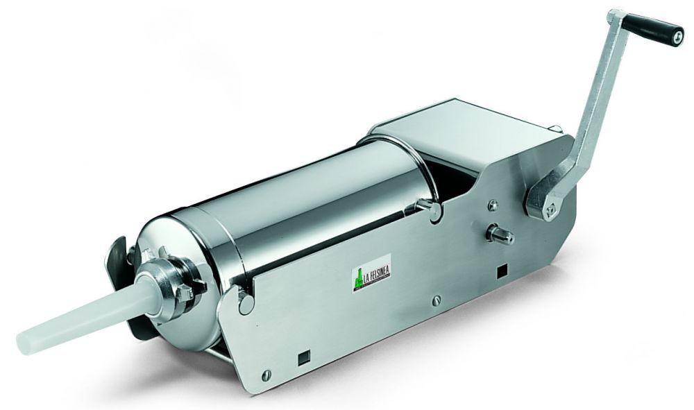 LaFelsinea IS 16 XM mechanikus hurka és kolbásztöltő