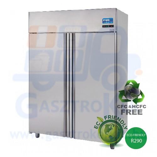 MEC AC 1200 BT fagyasztószekrény, űrtart: 1200 liter, -15 / - 18 °C