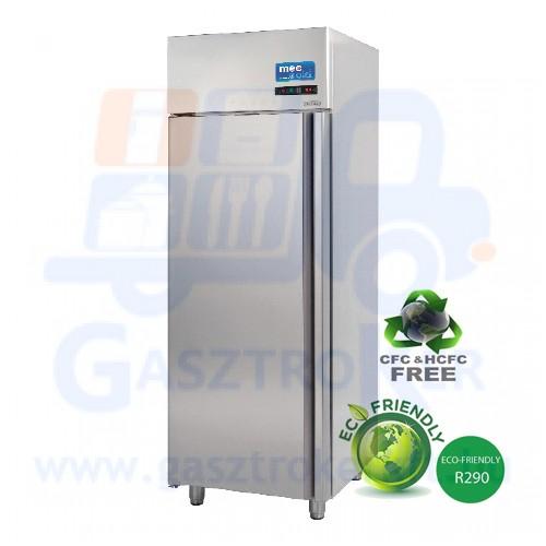 MEC AC 700 BT fagyasztószekrény, űrtart: 700 liter, -15 / - 18 °C