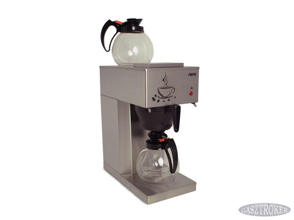 Eco filteres kávéfőző 1,8 literes