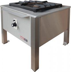 NFG 1100 F gázüzemű főzőzsámoly