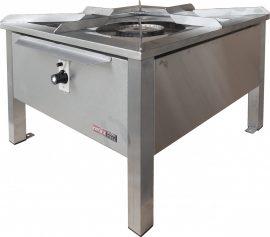 NFG 1140 gázüzemű főzőzsámoly