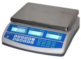 ENQTP-15 asztali árszorzós mérleg