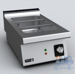Fagor BM-E705 elektromos üzemű asztali blokk melegentartó