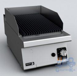 Fagor KORE BG 7-05 lávaköves grillsütő, öntöttvas ráccsal