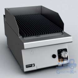 Fagor KORE BG 7-05 I lávaköves grillsütő, rozsdamentes ráccsal