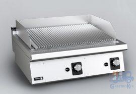Fagor KORE BG 7-10 I lávaköves grillsütő, rozsdamentes ráccsal