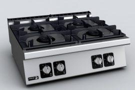 Fagor CG 7-40 gáztűzhely