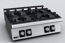Fagor KORE C-G740 gáztűzhely
