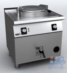 Fagor KORE M-G710 gázüzemű ételfőző üst, 80 literes, direkt fűtés