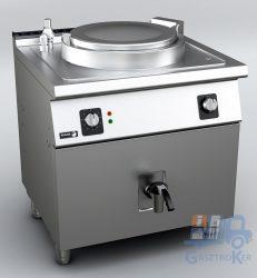 Fagor M-E710 BM elektromos főzőüst, 80 literes