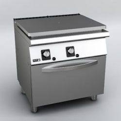 Fagor CG 7-11 gáztűzhely GN 2/1 gázsütővel