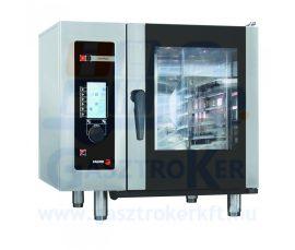 Fagor AE 061 elektromos üzemű kombinált sütő-pároló, 6xGN 1/1