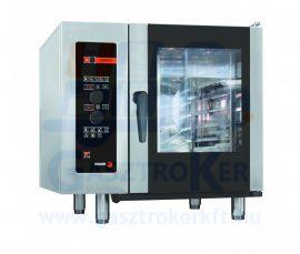 Fagor ACE 061 elektromos üzemű kombinált sütő-pároló, 6xGN 1/1