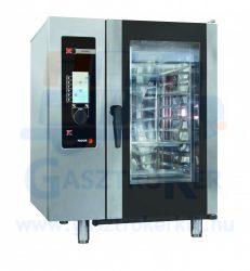 Fagor AE 101 elektromos üzemű kombinált sütő-pároló, 10 x GN 1/1
