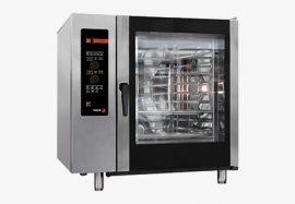 Fagor ACE 102 elektromos üzemű kombinált sütő-pároló, 10 xGN 2/1