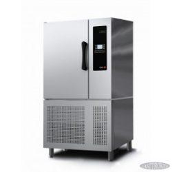 Fagor ATA 101 sokkoló hűtő-fagyasztó, 10 x GN 1/1 vagy 10 x 600x400 tepsi