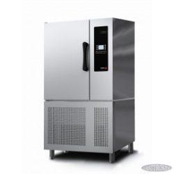 Fagor ATA 101 sokkoló hűtő-fagyasztó, 10 x GN 1/1 vagy 10 x 600x400 mm méret