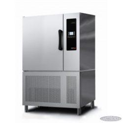 Fagor ATA 102 sokkoló hűtő-fagyasztó, 20 x GN 1/1 , 10 x GN 2/1 vagy 10 x 600x400 mm méret