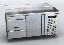 Fagor EMSP 150 HD rm. hűtőpult űrtartalom 268 liter