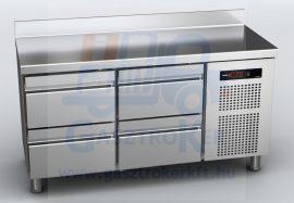Fagor EMSP 150 HH rm. hűtőpult űrtartalom 268 liter