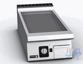 Fagor KORE FT-G905 L asztali gázüzemű sütőlap, sima lappal