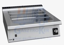 Fagor KORE BM-G910 gázüzemű asztali blokk melegentartó