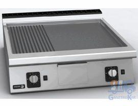 Fagor KORE FT-G910 LR asztali gázüzemű sütőlap