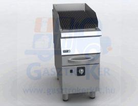 Fagor KORE B-G9051 grillsütő öntöttvas ráccsal