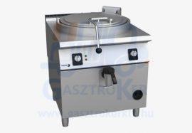 Fagor KORE M-G920 gázüzemű ételfőző üst, 200 liter űrtartalom, direkt fűtés