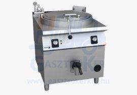Fagor KORE MP-G910 gázüzemű ételfőző üst, 100 liter, nyomás alatti, direkt fűtés