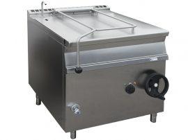 EBS 85.98 elektromos üzemű buktatható serpenyő, 80 literes, MAGYAR TERMÉK!