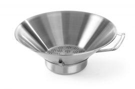 Hendi 630808 Sültkrumpli szűrőedény, 41 cm