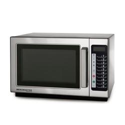 Menumaster (AMANA) RCS 511TS mikrohullámú sütő 34 literes