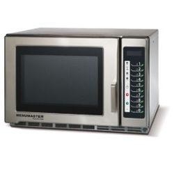 Menumaster (AMANA) RFS 518TS mikrohullámú sütő 34 literes