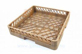 80079020 mosogatógép alapkosár, 50x50 cm