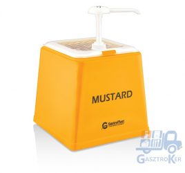 80171710 GDH-01 pumpás mustár adagoló