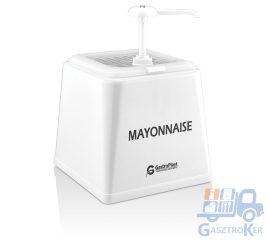 80171712 GDM-01 pumpás majonéz adagoló