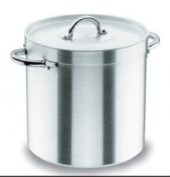 20124 alumínium fazék, űrtartalom: 10,85 liter