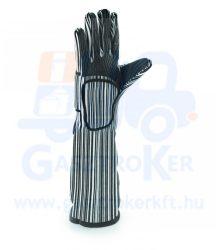 60068 XL sütőkesztyű, szilikon-textil