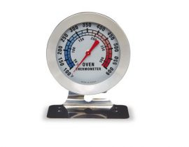 62454 sütőhőmérő talppal