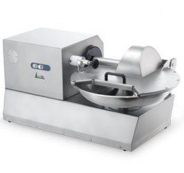 La Felsinea GLADIUS 20 VV horizontális kutter - pépesítő