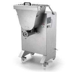 LaFelsinea TCM 60 VERT HP 4 kombinált húsőrlő-húskeverő gép, mixeres daráló