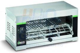 LaFelsinea Q 6 toaster, quartzcsöves