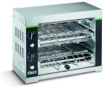 LaFelsinea Q 12 toaster, quartzcsöves