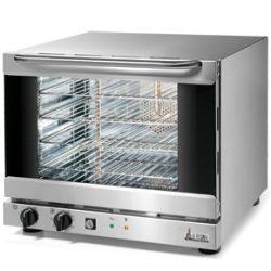 LaFelsinea Sahara 60/4 légkeveréses sütő, 4 db 440x330 mm tálcával