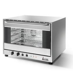 LaFelsinea Sahara 80/4 PLUS légkeveréses sütő, 4 db 600x400 mm tálcával