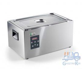 La Felsinea Softcooker S 1/1 mobil sous vide vízfürdő