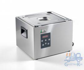 La Felsinea Softcooker S 2/3 mobil sous vide vízfürdő